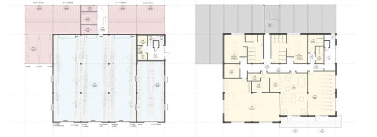 Clubhouse150 plans