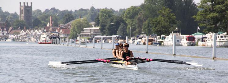 Henley Masters