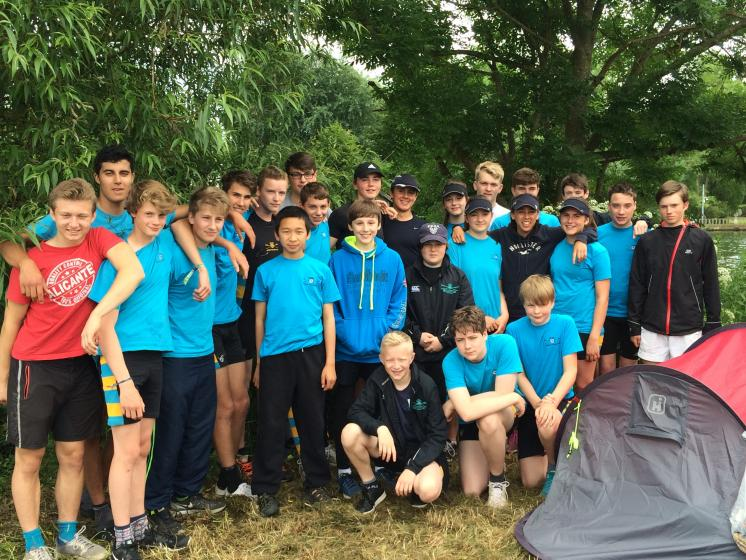 General Information about Falcon Juniors | FALCON ROWING