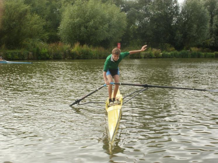 Rowing summer courses 1
